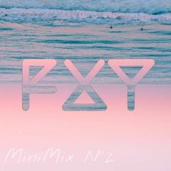 FOXPICY - Mixtape2