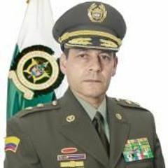 Entrevista Brigadier General Juan Alberto Libreros Morales