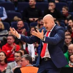 Sport Time - Eurocup de Basket avec la Roca Team - L'AS Monaco Volley et Beach Volley - 29/01/20