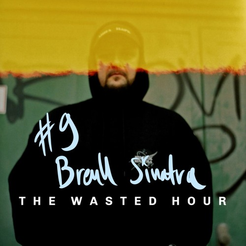 The Wasted Hour Podcast #9: Brenk Sinatra