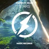 Sooren - Stars (feat. Kelsie) Artwork