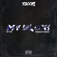 Tcrook$ - My Blick (feat. Tone)