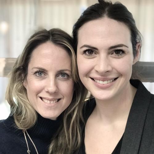Folge 84:  Laurence und Lena, wie bringt man ein Beauty-Startup zum Erfolg?