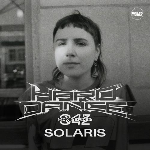 HARD DANCE 042: SOLARIS