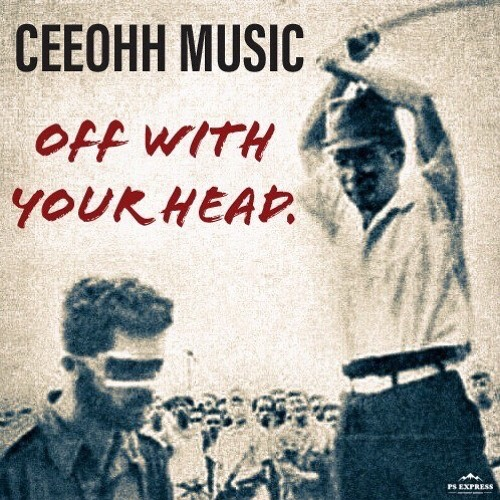 CEEOHH MUSIC | Off With Your Head | Clones Instrumental Freestyle