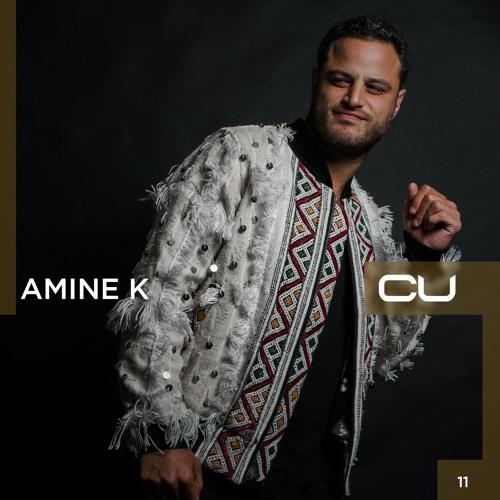CU Podcast Podcast 11   Amine K