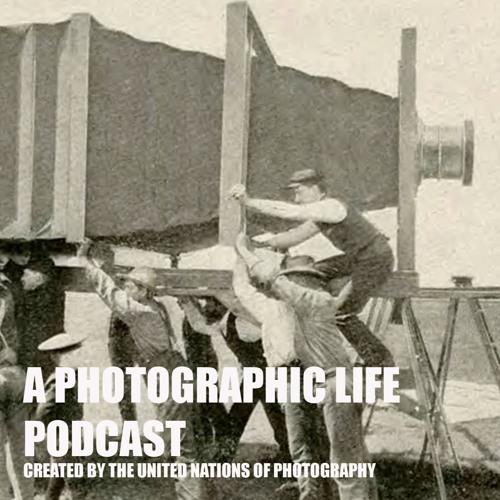 A Photographic Life - 93: Plus Anna Boyiazis