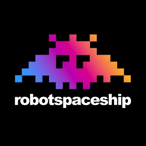 RobotSpaceship Podcast Episode #1 - The RobotSpaceship Trend Report