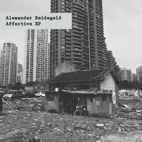 Alexander Reidegeld - Filer à toute allure