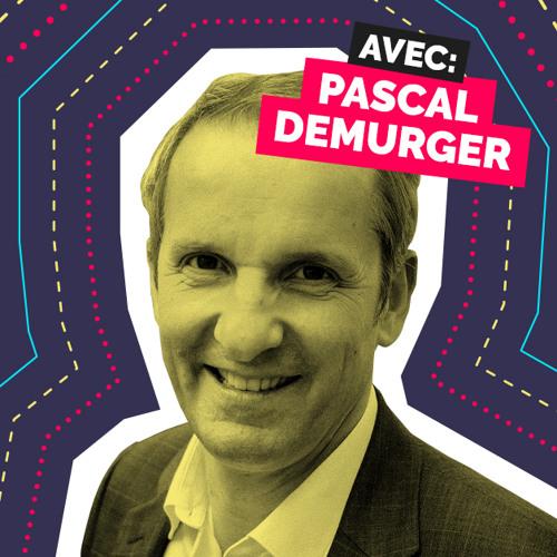 Épisode 12 - Pascal Demurger - Diriger avec authenticité