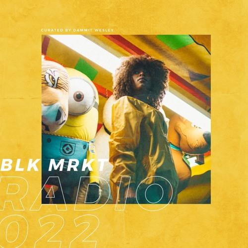 BLK MRKT RADIO 022