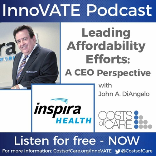 Leading Affordability Efforts: A CEO Perspective