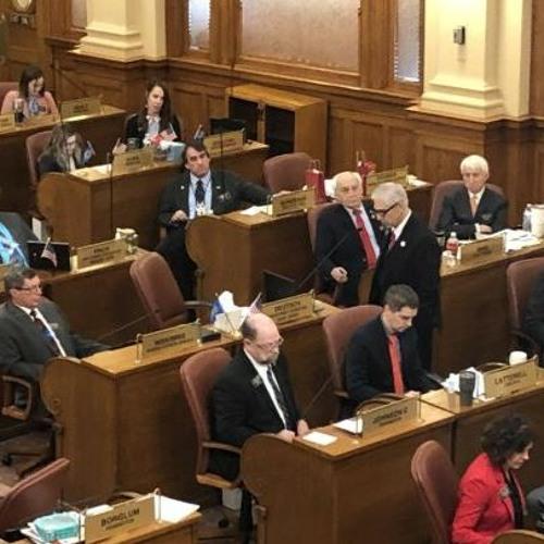South Dakota House  passes bill criminalizing transgender treatment for minors