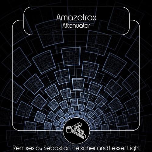 COD062 Amazetrax - Attenuator