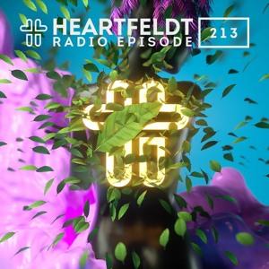Sam Feldt - Heartfeldt Radio #213