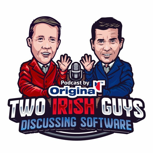 E9: How the large software mega vendors market themselves vs the newer tech firms