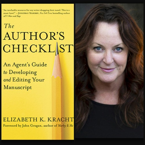 Literary Agent, Editor & Author Liz Kracht Tells All On Authors On The Air
