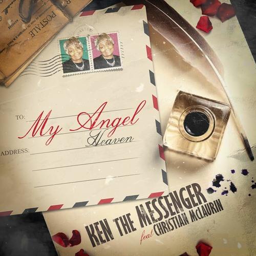 My Angel ft. Christian McLaurin