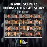 Stories and 1 Percent Improvement - Fr Mike Schmitz