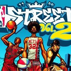 NBA Street Vol2 (Remix)