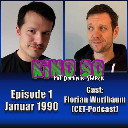 Special - Kino 90 - Episode 001 (Januar 1990)