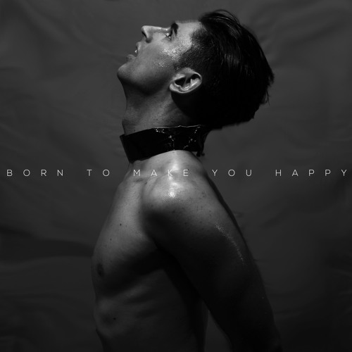 Born To Make You Happy (Britney Spears Cover) [FREE DOWNLOAD]