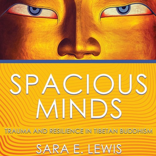 1869, Ep. 84 with Sara Lewis, author of Spacious Minds
