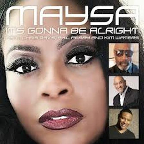 Maysa : Music For Your Soul
