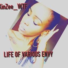 KinZee-L.O.V.E/I KNOW - INTRO[Mixtape]