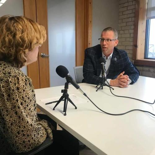 #FamilyFocus Podcast with Mike Novakoski