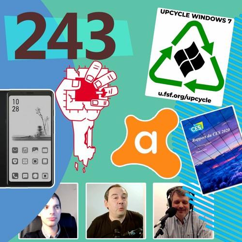 Google, Intel, Microsoft, Sonos... que de déceptions ! ...[Les Technos | Podcast #243]