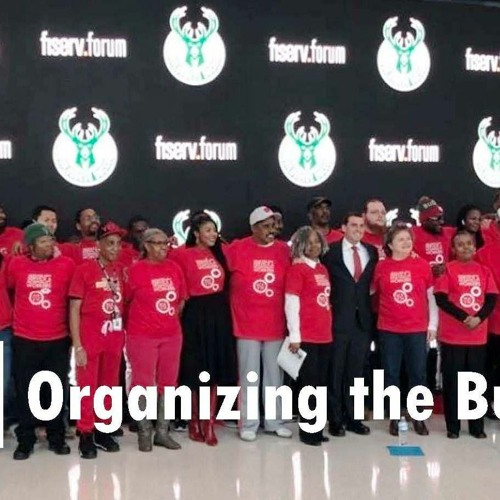Organizing the Bucks