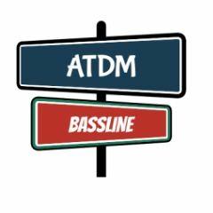 Bassline Mix 8