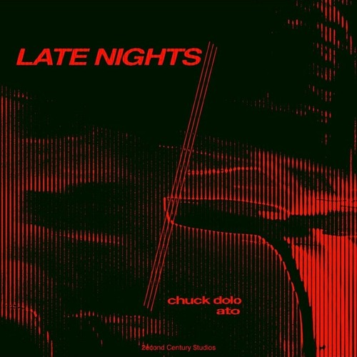 LATE NIGHTS (feat. ATO)