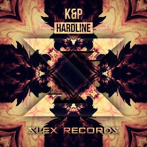 K&P - Hardline (Original Mix)