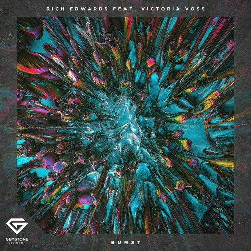 Rich Edwards feat. Victoria Voss - Burst