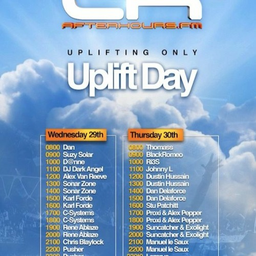 Uplift Day 004 (30-01-2020) By Lazarus (Defcon