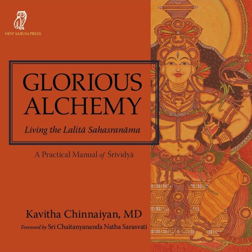 Glorious Alchemy Guided Meditation