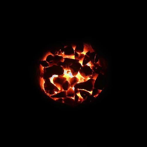 Campfire Stories 81 (Night Walk) by Solace