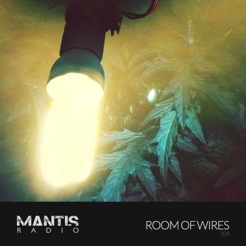 Mantis Radio 304 + Room of Wires