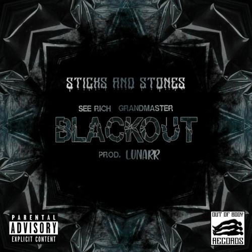 Blackout (prod. LUNARR)