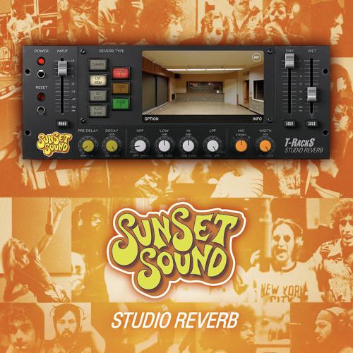 Pop Drum Live Room Studio 2