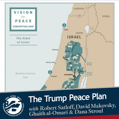 The Trump Administration's Peace Plan