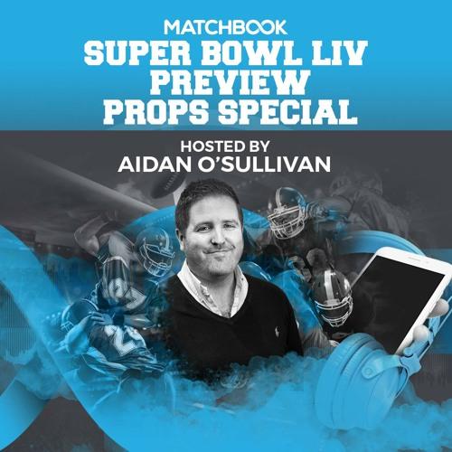 NFL: Props Props And A Whole Lot Of Super Bowl LIV Props