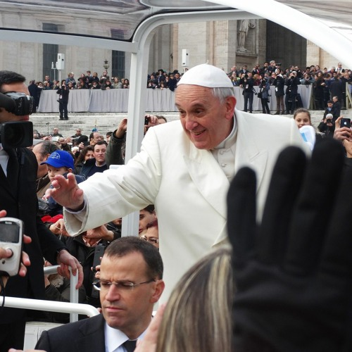 Francis Watch, Episode 0.01: Habemus Papam? Francis, the New Claimant