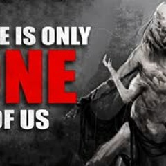 """""""There is only one of us"""" Creepypasta"""