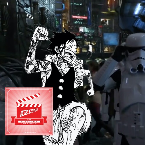 Star Wars TV Test Footage Surfaces, One Piece Gets A Live-Action Series! | Los Fanboys