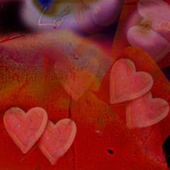 Jugglin Hearts