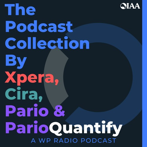 WP Live - The Podcast Collection (with Derek Anderson)
