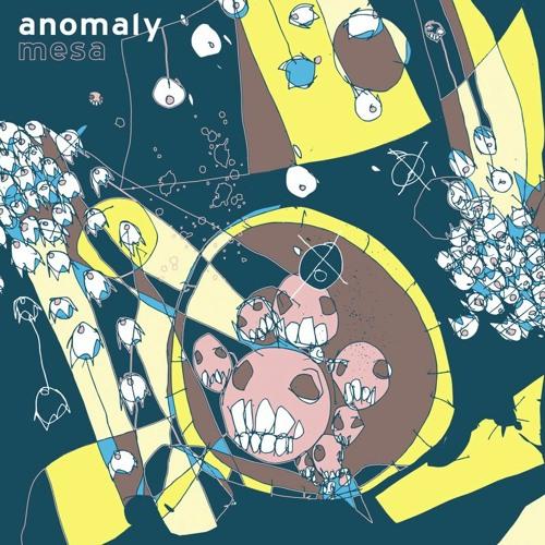 """Anomaly """"Mesa"""""""